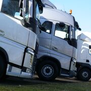Transportes reactiva el procedimiento de pérdida de honorabilidad de las empresas transportistas