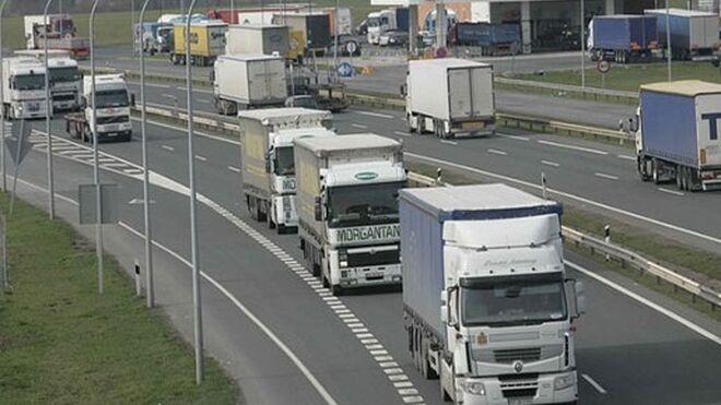 El Mitma aprobará ayudas sólo para camiones con energías alternativas