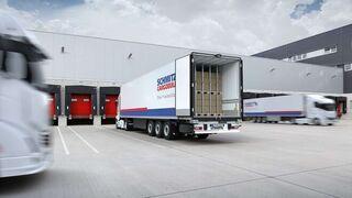 Top 5 de semirremolques furgones hasta abril