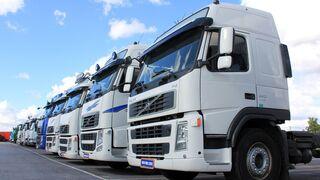 Los transportistas valencianos, contra el Plan de Impulso a la Sostenibilidad