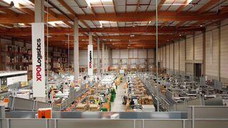 XPO Logistics automatiza la devoluciones de ecommerce