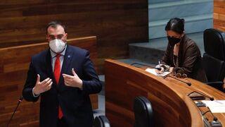 """El presidente de Asturias cree que no habrá nuevos peajes por la falta de """"consenso"""" en el Congreso"""