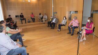 Cartagena presenta su propuesta de Ordenanza de Movilidad Sostenible y Accesible
