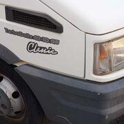 ¿Recuerdas qué vehículos se empleaban en la distribución y el reparto en los 90?