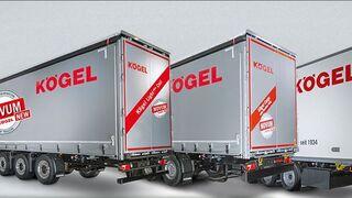 Kögel dobló sus pedidos en el primer trimestre de 2021