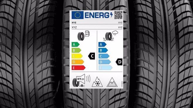 La OCU cree que el nuevo etiquetado de neumáticos debería incluir su duración