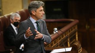 El Congreso vota la propuesta del PP de retirar la extensión de los peajes