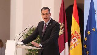 Sánchez quiere colocar a España como polo industrial europeo del hidrógeno verde