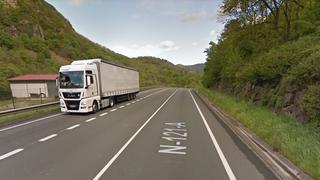 El Gobierno Vasco aprueba 295.000 euros de ayudas para transportistas que abandonen