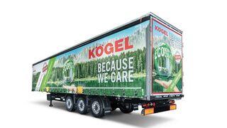 Kögel Francia se asocia con BNP Paribas Leasing Solutions