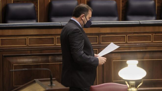 El Congreso rechaza exigir al Gobierno la retirada de su propuesta de peajes