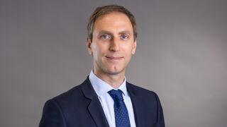 Guillaume Jolit, nuevo jefe de comunicación de producto de Renault