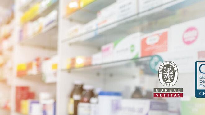 Jaylo obtiene el certificado GDP para el transporte de productos farmacéuticos