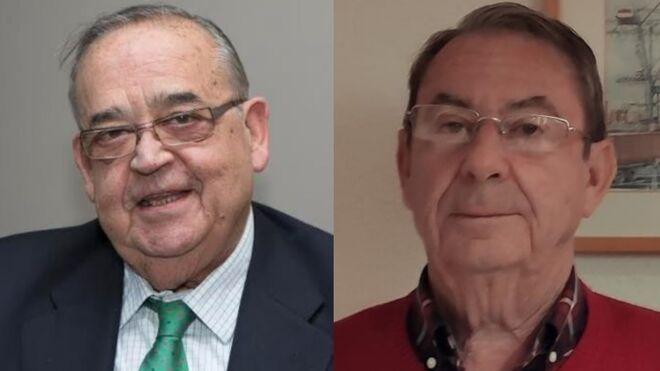 Marcos Montero sustituye a José Ramón Obeso como presidente de Combiberia