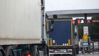 Hiru denuncia a los responsables de Bidegi por mantener el peaje a camiones en la N-1 y A-15