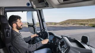 Inteligentes, conectados y eficientes. Así son los renovados S-WAY y Daily de Iveco