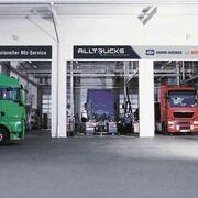 Alltrucks y Stratio Automotive firman un acuerdo para mejorar la actividad de las flotas