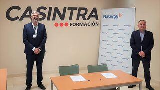 Casintra estudia proyectos de hidrógeno y gas renovable en sus instalaciones
