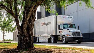 XPO Logistics lidera el ranking de transporte y logística de Fortune