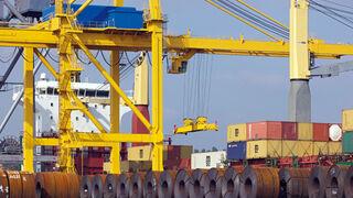 El Senado aprueba una moción para recuperar la autopista del mar Gijón-Nantes
