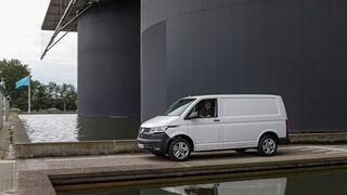 El mercado de furgonetas se dispara un 55,6% desde enero