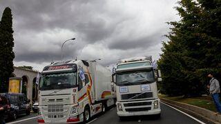Sanciones por morosidad en el transporte: hasta 50.000 euros de multa