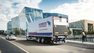 Top 5 de semirremolques furgones hasta mayo