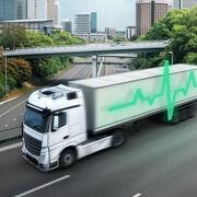 ZF y Goodyear se alían para unir sus servicios de gestión de flotas y neumáticos