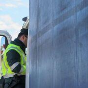 Siete detenidos por robo en el interior de camiones en Madrid, Toledo y Albacete
