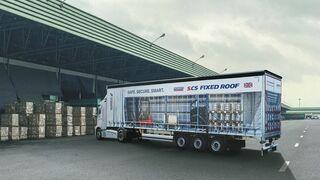 Schmitz Cargobull comienza a fabricar semirremolques en Reino Unido