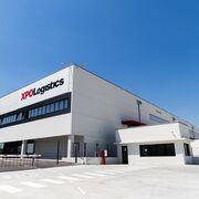 XPO Logistics inaugura un nuevo hub en Barcelona