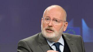 La Comisión Europea presentará en 2022 una propuesta para eliminar vehículos contaminantes