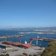 Podemos-Equo en Gijón pedirá un estudio sobe el uso del túnel de Aboño para el tráfico pesado