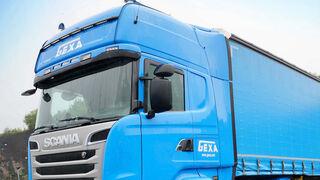 Fallece un transportista de 47 años tras sufrir un accidente laboral el pasado lunes en Vizcaya