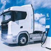 Técnicas Reunidas impulsa un proyecto de hidrógeno para el transporte pesado