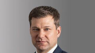 Gerrit Marx, nuevo director general del negocio On-Highway de CNH Industrial