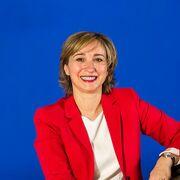 """Elena Burguete (Ford Vehículos Comerciales): """"En 2030, dos tercios de nuestras ventas serán PHEV o eléctricas"""""""