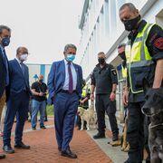 El Puerto de Santander incorporará 20 efectivos de vigilancia a los polizones