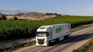TOP 10 de los camiones más vendidos en España en mayo