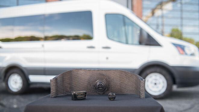 Sightline, nueva marca de neumáticos de Goodyear para el reparto de última milla