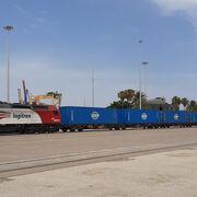 CSP inaugura el servicio que conecta Valencia con Zaragoza