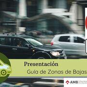 La DGT presenta una guía para implantar las ZBE en ciudades españolas