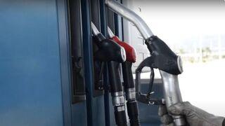 """Froet alerta contra la """"descomunal"""" subida del carburante"""