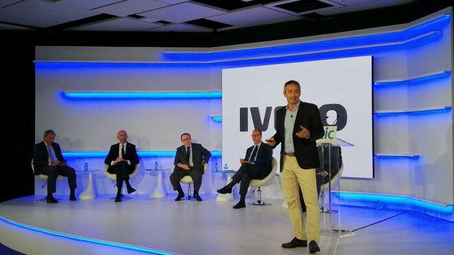 Iveco avanza la normalización de los plazos de entrega