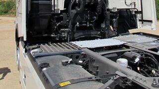 Investigado un conductor de camión por sustraer 5.000 litros de gasóleo