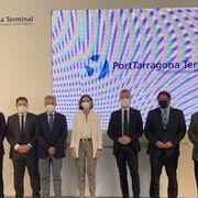 Empiezan las obras de la terminal intermodal de la ciudad del Transporte en Guadalajara
