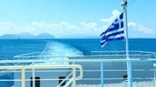 Grecia realizará test rápidos a los transportistas que hagan las rutas de ferry Italia-Grecia