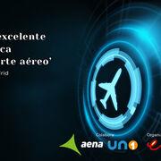 Aena y UNO presentan el 'Observatorio Nacional de Carga Aérea de Mercancías'