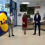 Lidl abre en Madrid su tienda urbana más grande de España