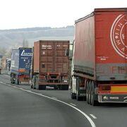 España lidera el crecimiento de matriculaciones de vehículos comerciales en Europa